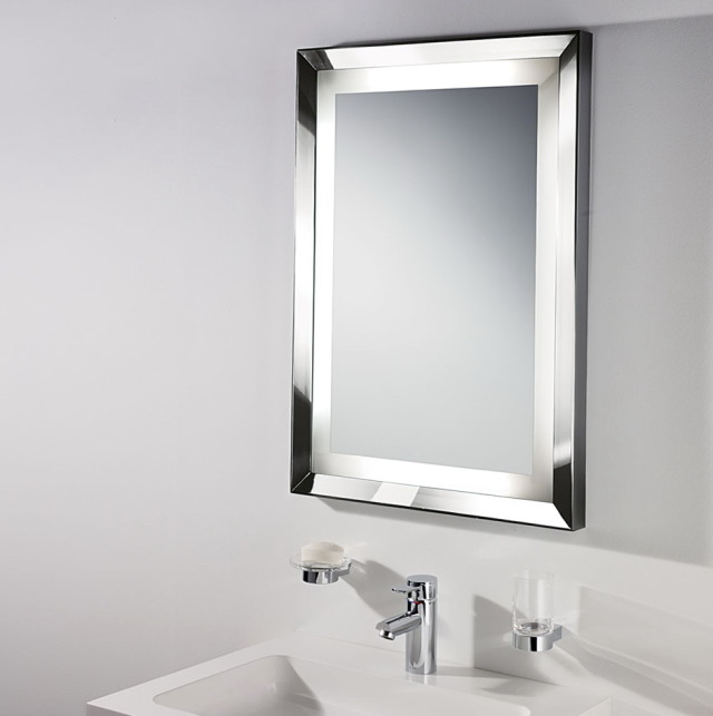 illuminated-bathroom-mirrors-uk-white-wallpaper-vanities-sink-faucets-fixtures-stainless-steel-larg-PIC-MCH074833 Mirror Wallpaper Uk 9+