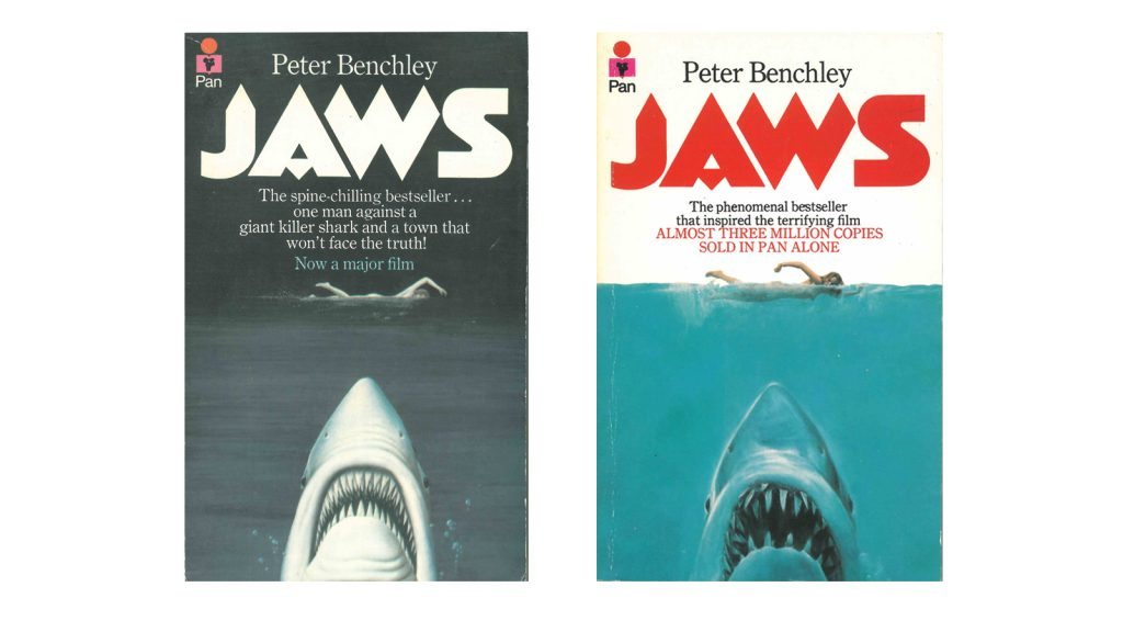 jaws-painted-film-cover-pan-book-PIC-MCH078460-1024x576 Jaws 1975 Wallpaper 24+