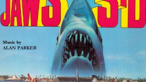 Jaws 3 Wallpaper 17+