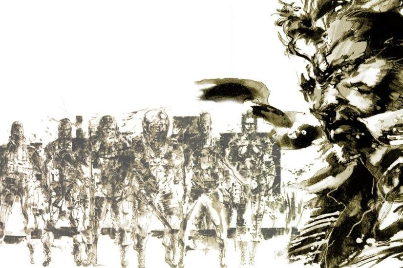large-mgs-wallpaper-x-k-PIC-MCH026252 Mgs3 The Boss Wallpaper 24+