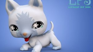 Lps Dog Wallpaper 10+