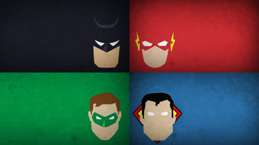minimalistic-dc-comics-comics-the-flash-logos-flash-superhero-wallpaper-PIC-MCH086560-1024x576 Dc Flash Logo Wallpaper 23+