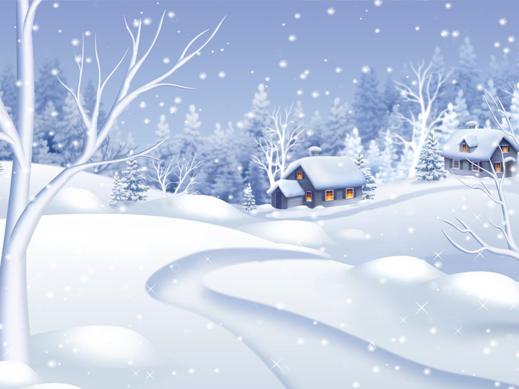 morning-big-PIC-MCH087256-1024x768 Wallpaper Snowfall 40+