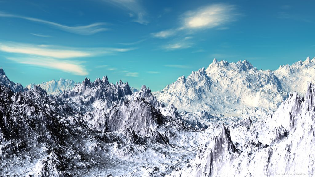 mountains-in-snow-PIC-MCH087719-1024x576 Wallpaper Snow Mountain 51+