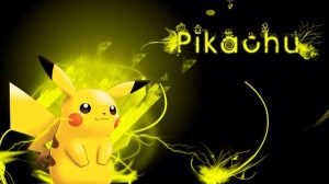 Pikachu Wallpaper Hd 26+