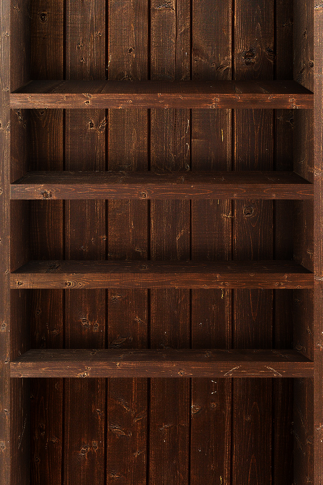 realistic-wood-shelf-PIC-MCH098042 Wood Wallpaper Phone 38+