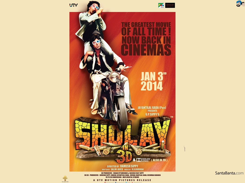 sholay-d-a-PIC-MCH0101514-1024x768 Sholay Wallpapers 1975 16+