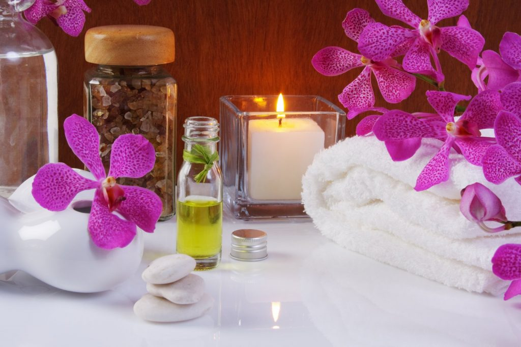 spa-oil-sea-salt-candles-towel-flower-purple-orchid-spa-oil-sea-salt-candles-towels-flowers-purple-PIC-MCH0103074-1024x683 Spa Flowers Wallpapers 22+