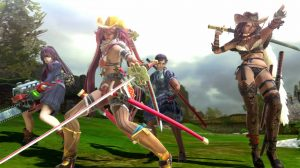 Onechanbara Z2 Chaos Wallpaper 33+
