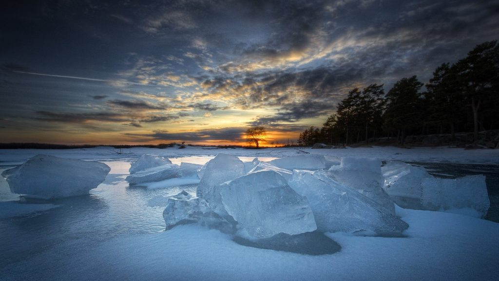 sunrise-sunset-clouds-lakes-winter-ice-shore-water-sky-reflection-nature-scene-background-x-PIC-MCH0104804-1024x576 Winter Wallpapers Hd 1920x1080 40+