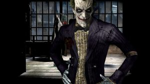 Wallpaper Batman Joker 45+