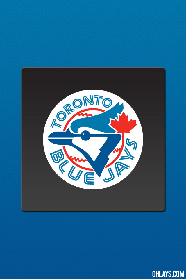 torontobluejays-PIC-MCH0107897 Iphone Wallpaper Blue Jays 35+