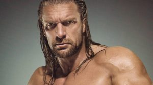 Triple H Wallpaper For Iphone 23+