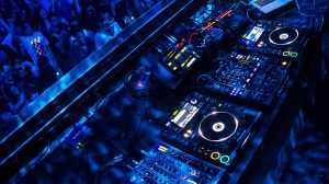 Vitual Dj Mixer Wallpapers 33+