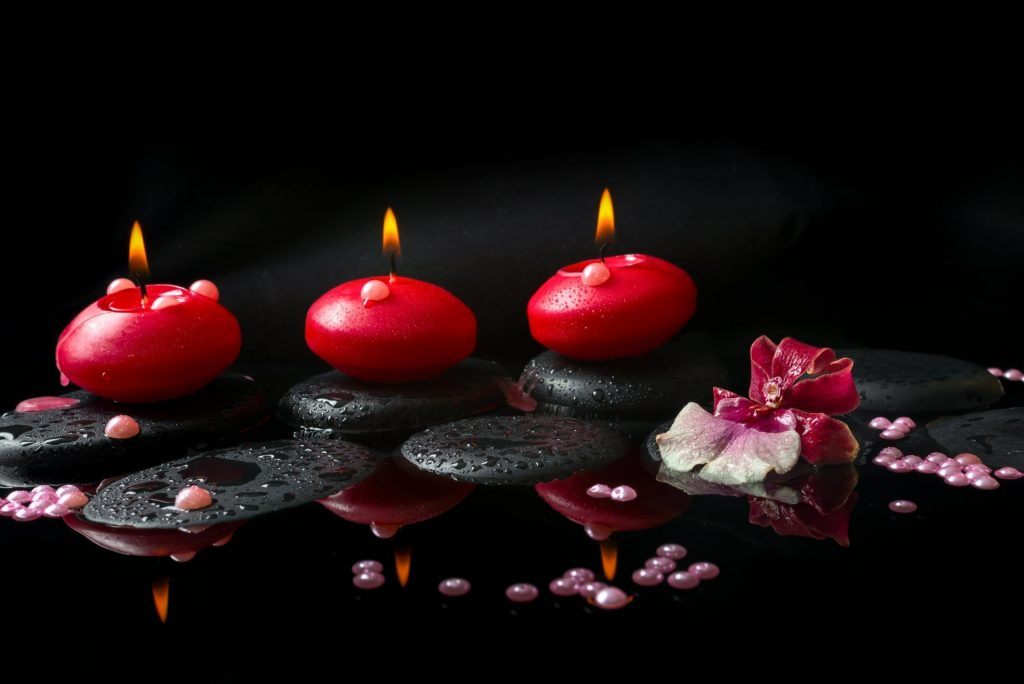 water-spa-stones-pearl-candles-flower-orchid-PIC-MCH0115529-1024x684 Spa Candles Wallpapers 27+