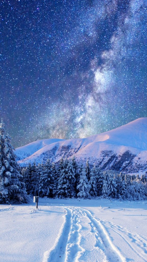 winter-night-wallpaper-background-PIC-MCH0116912-576x1024 Winter Wallpapers For Iphone 52+