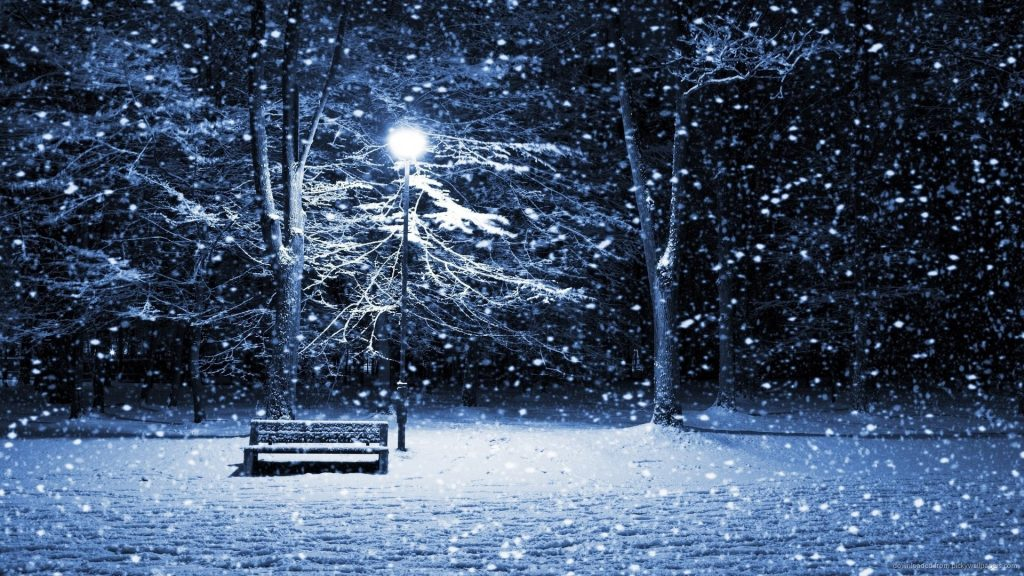 winter-street-with-bench-and-lamp-post-PIC-MCH0116944-1024x576 Winter Wallpapers Hd 1920x1080 40+