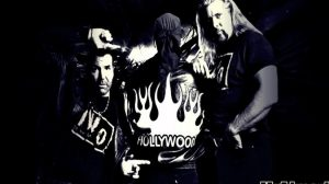 Nwo Wolfpack Wallpaper 11+