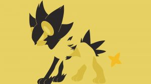 Luxray Wallpaper Phone 20+