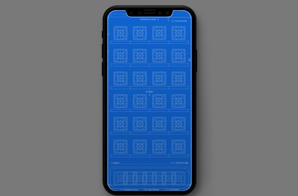 x-monitor-grids-blue-mock-up-x-PIC-MCH0119937-1024x673 Iphone Wallpaper Blueprint 27+