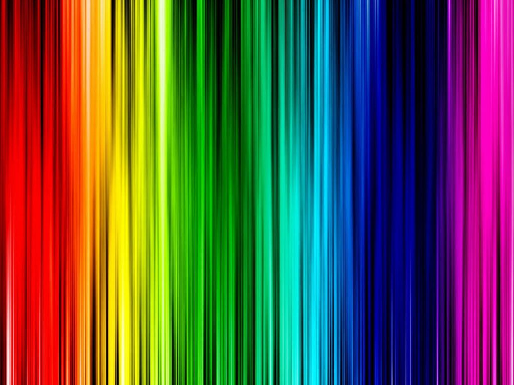 Abstract-Rainbow-Wallpaper-On-Wallpaper-Hd-PIC-MCH038686-1024x768 Rainbow Wallpapers For Desktop 38+