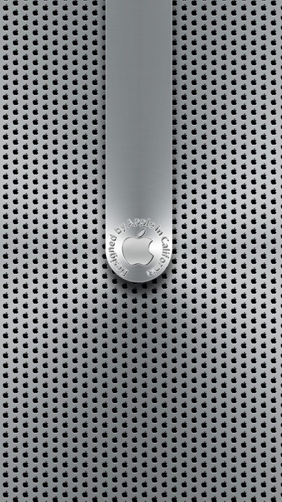 Background-Metal-apple-lockscreen-HD-Wallpaper-iPhone-plus-PIC-MCH043329-576x1024 Gray Hd Wallpaper For Iphone 6 52+