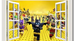 Lego Batman Wallpaper For Walls 30+