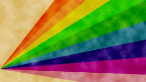 Rainbow Wallpapers Tumblr 16+