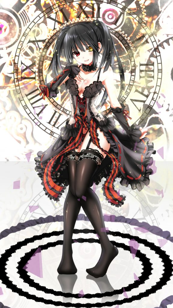 Date-A-Live-Wallpapers-PIC-MCH056759-576x1024 Wallpaper Kurumi Date A Live Hd 11+