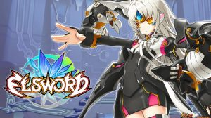 Elsword Wallpaper All Characters 24+