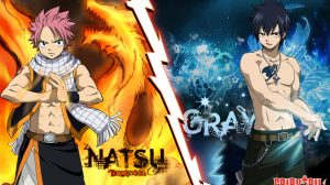 Fairy Tail Wallpaper Hd Gray 37+