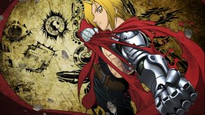 Fullmetal Alchemist Brotherhood Wallpaper Edward 39+