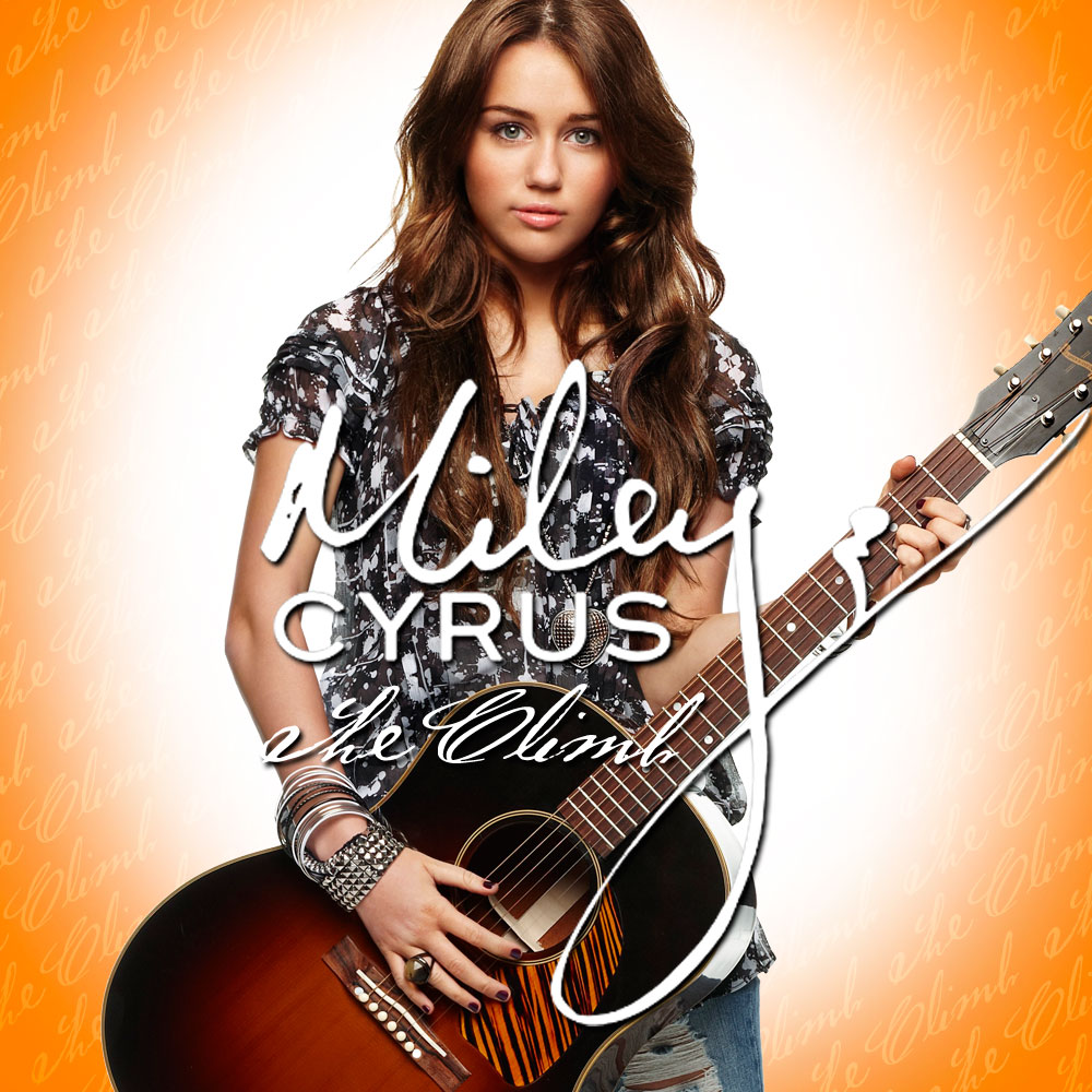 Miley-Cyrus-The-Climb-the-time-of-our-lives-PIC-MCH086230 Miley Cyrus Wallpapers Fanpop 33+
