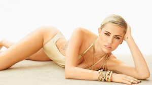 Miley Cyrus Tattoos Wallpapers 16+