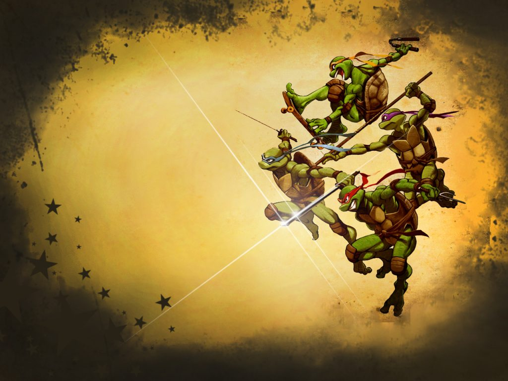 Mutan-Ninja-Turtles-Cartoon-Wallpaper-Image-PIC-MCH088139-1024x768 Awesome Turtle Wallpapers 32+