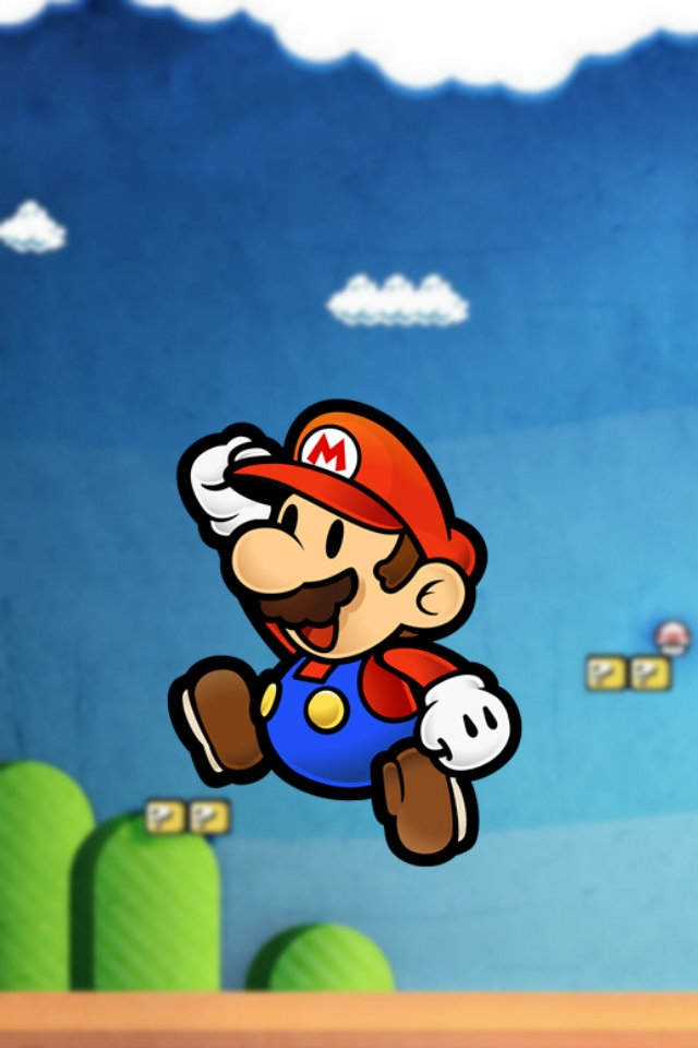 My-iPhone-Wallpaper-HD-Entertainment-super-Mario-PIC-MCH088257 Super Hd Wallpapers For Iphone 39+