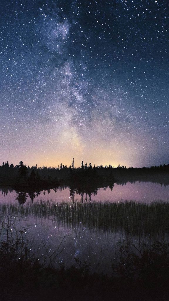 Nigh-Sky-iPhone-background-PIC-MCH090568-576x1024 Calm Wallpapers For Iphone 6 39+