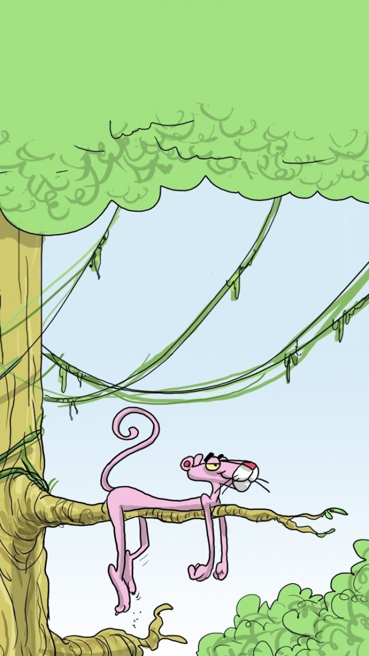 Wallpapers Pink Panther 27