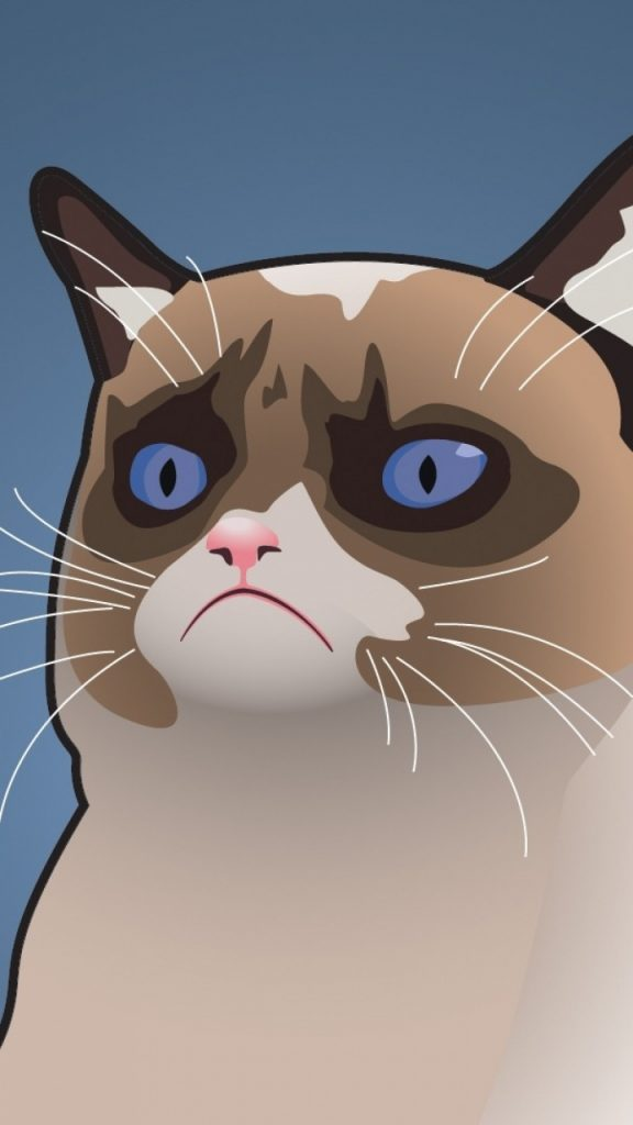 PIC-MCH025518-576x1024 Grumpy Cat Iphone Wallpapers 22+
