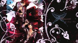 D Gray Man Hd Wallpaper 46+