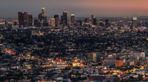Los Angeles Wallpapers Iphone 6 33+