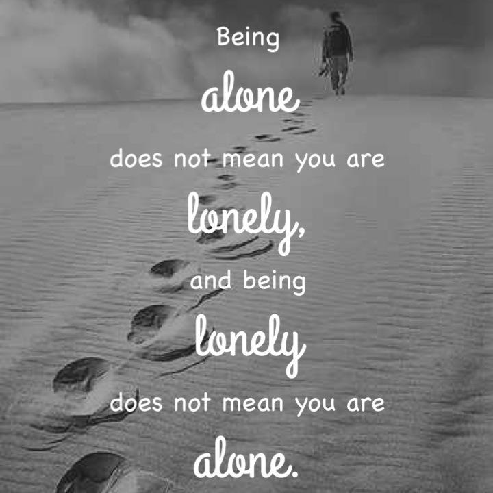 Lonely Wallpapers With Quotes 24