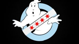 Ghostbuster Logo Wallpaper 26+
