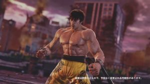 Tekken 7 Law Hd Wallpaper 21+