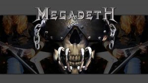 Megadeth Wallpaper Iphone 6 18+
