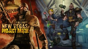 Fallout New Vegas 2 Wallpaper 1920×1080 39+