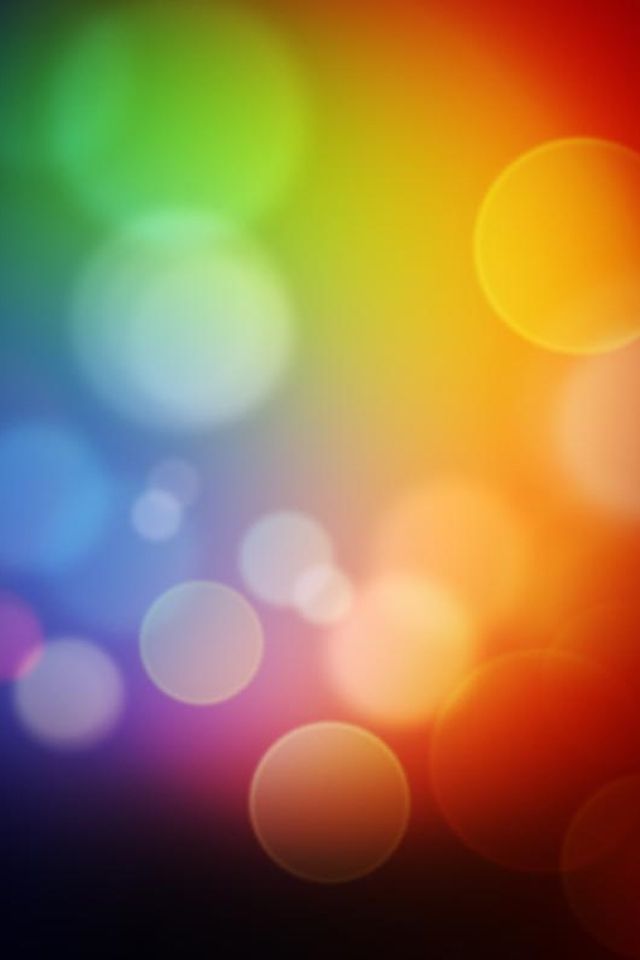 Rainbow-Reflections-PIC-MCH097420 Rainbow Wallpapers For Iphone 34+