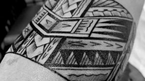 Samoan Tattoo Wallpaper 14+