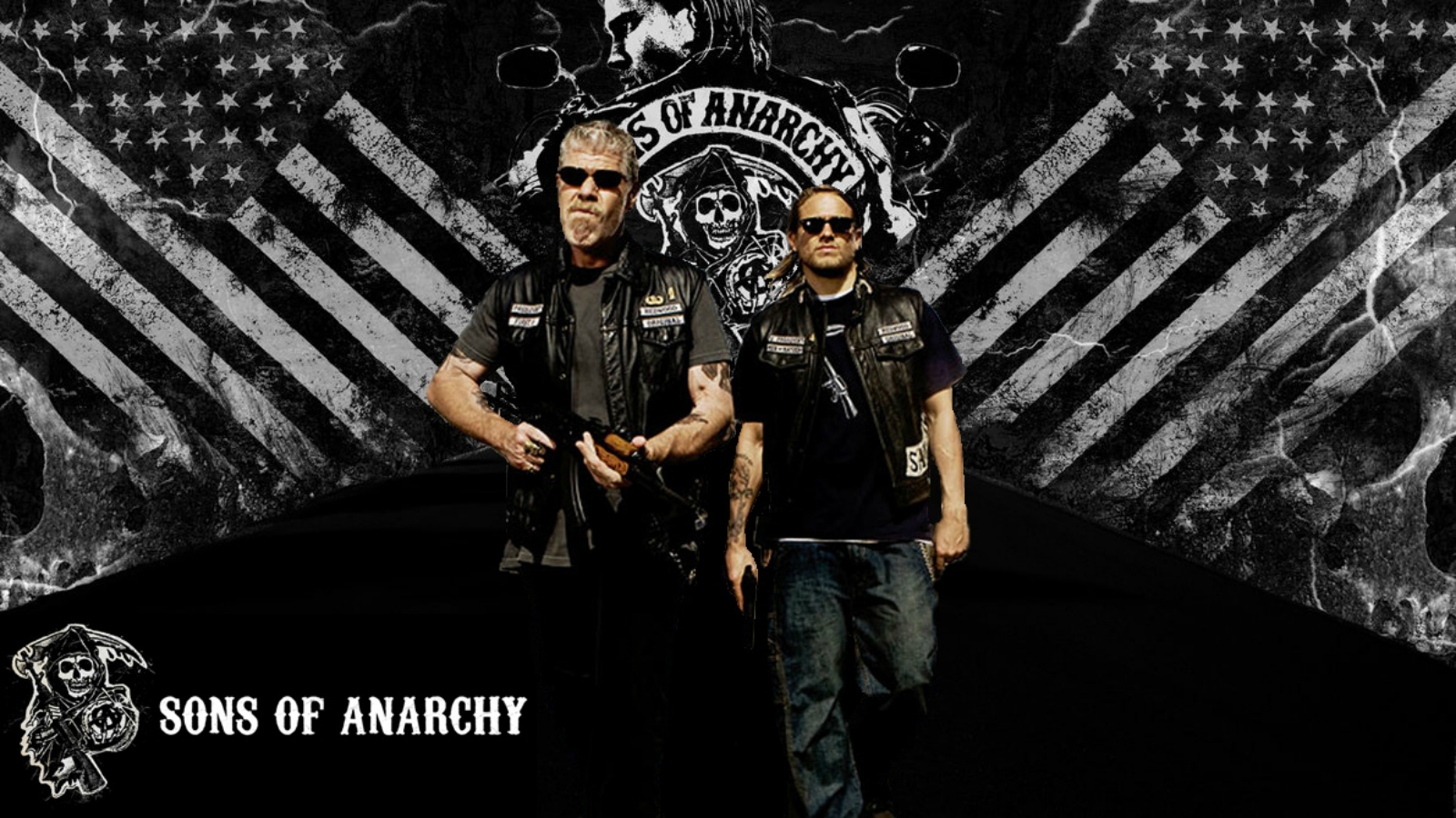 Sons Of Anarchy Computer HD Wallpapers PIC MCH0102906