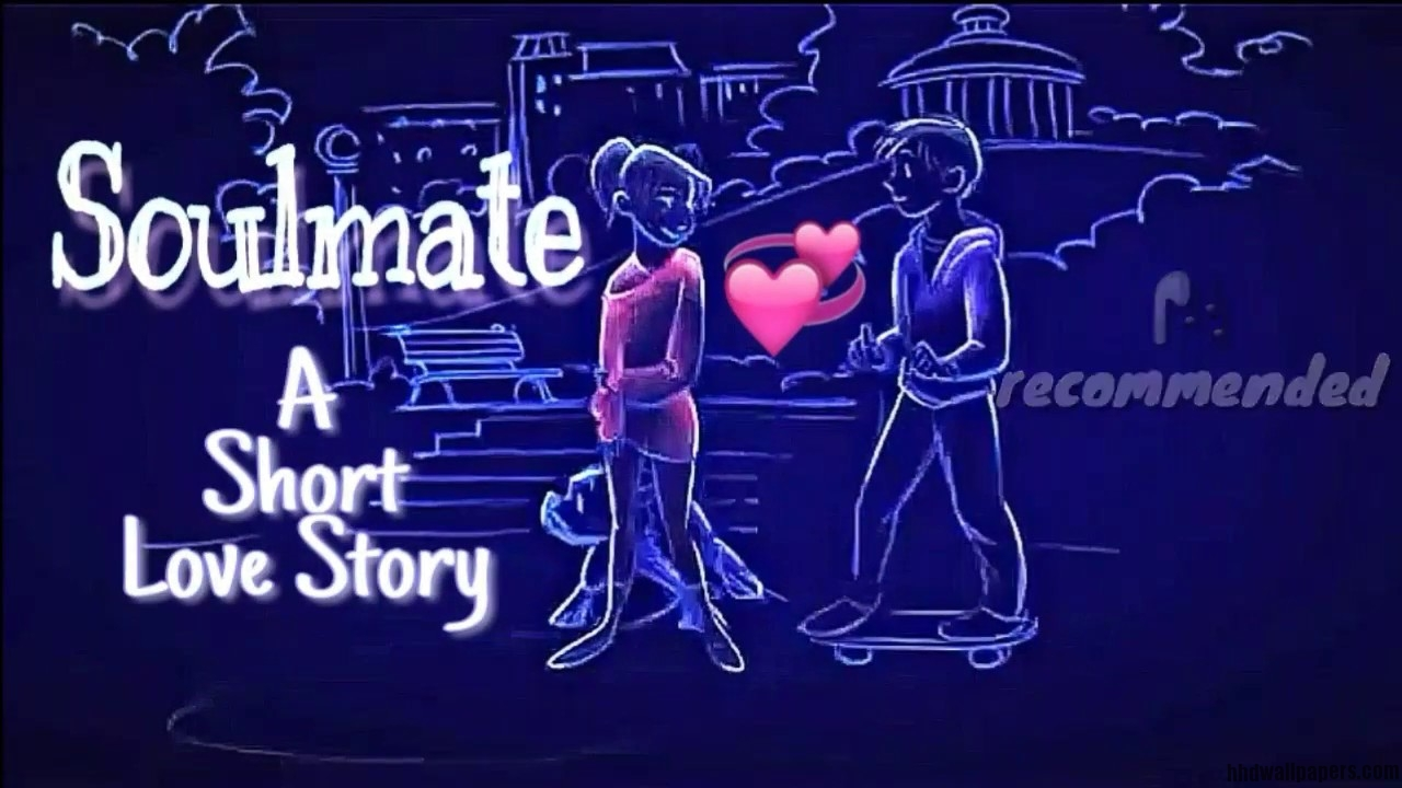 Soulmate Animated Love Story Wallpaper Pic Mch0103043